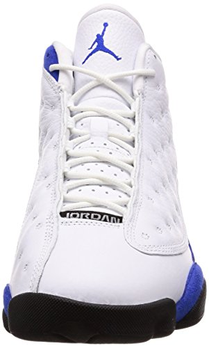 13 Royal Número hyper 44 White Air Jordan Black Retro 5q7gAO