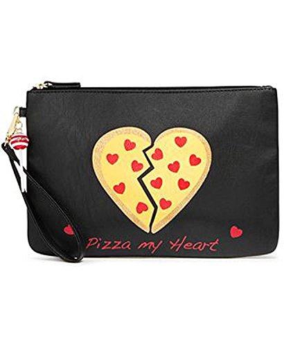 Betsey Johnson Pizza My...