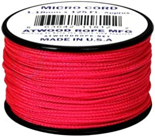 product image for Atwood Rope MFG Micro Cord 125ft Royal Blue