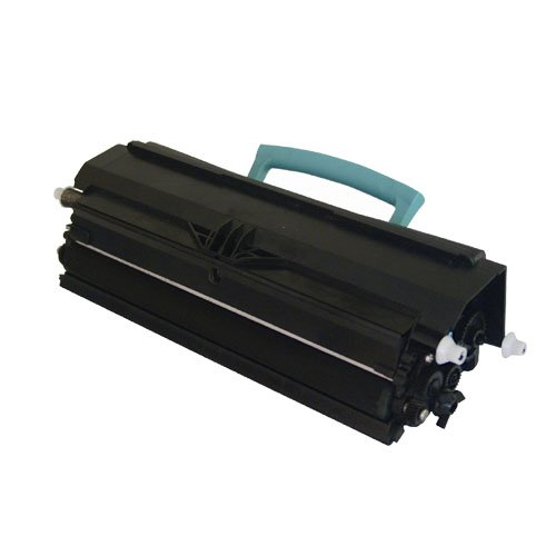 Toner Clinic ® Remanufactured High Yield Laser Toner Cartridge for Lexmark E250A11A E250A21A Compatible With Lexmark E250, E250d, E250dn, E350, E350d, E352, E352dn Series Laser Printers - 3500 Page Yield @ 5% Coverage