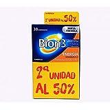 PACK BION ENERGIA 2ºUD 50% - 60 Comprimidos
