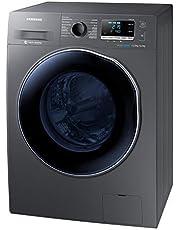 Lavadora e Secadora Samsung com EcoBubble 11kg Inox 220V