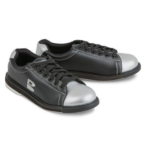 Brunswick TZone Youth Black/Silver 01 (Youth)