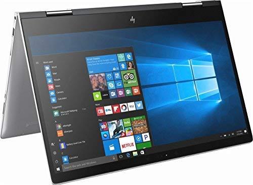 2018 HP Envy x360 15.6 2-in-1 Convertible Full HD IPS Touchscreen Laptop/ Tablet Intel Quad-Core i5-8250U 1.6GHz 12GB DDR4 256GB SDD + 1TB HDD Backlit Keyboard B&O Audio USB Type-C Windows Ink Win 10 [並行輸入品]   B07HRP1ZWL