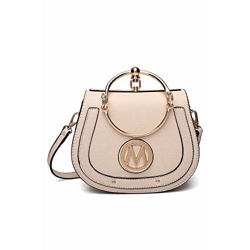 - MKF Collection Celine Crossbody Handbag by Mia K Farrow