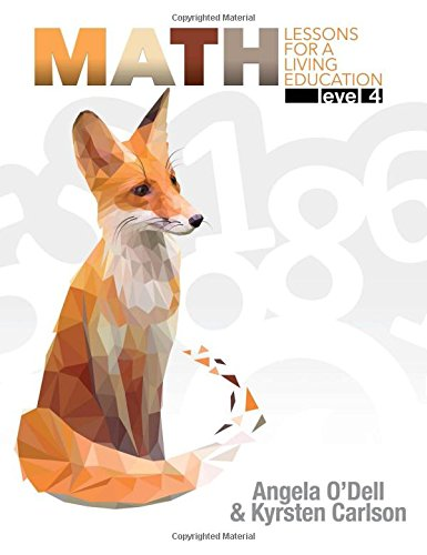 Math lessons for living education homeschool math curriculum