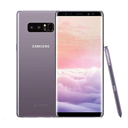 2e8501d93c184 Samsung Galaxy Note 8 Dual SIM - 64GB