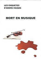 Mort en musique