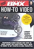 Transworld Bmx How-to Dvd