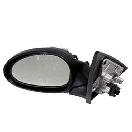 07-13 BMW 3-Series Power Heated Memory Dimming Folding Mirror Left Driver Side L -