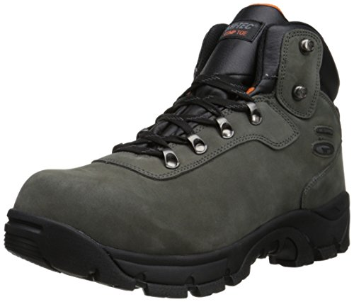 Hi-Tec Men's Altitude Pro I WP Comp Toe Workboot