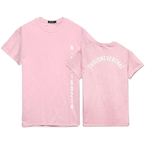 KPOP-BTS-SAVE-ME-Tshirt-Jung-Kook-Same-Style-Tee-Suga-Jin-Young-Forever-T-shirt