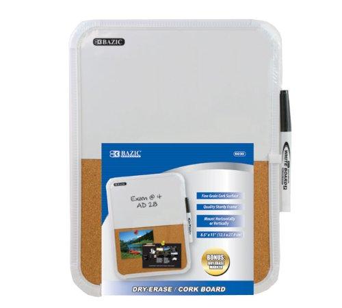 BAZIC Erase Combo Board Marker