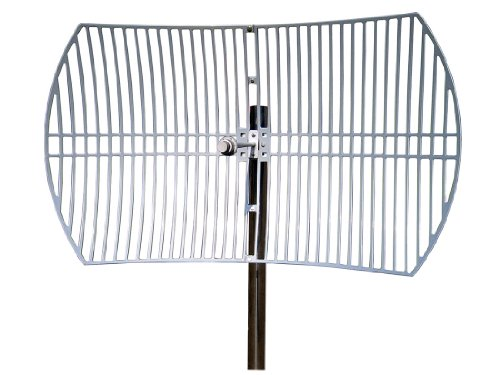 TP-Link 5GHz 30dBi Outdoor Directional Grid Parabolic
