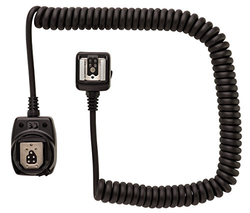 Phottix TTL Flash Remote Cord for Canon OC-E3 (PH38330)