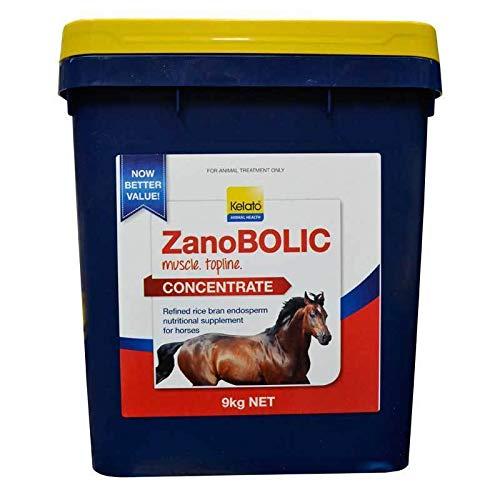 Kelato Zanobolic Concentrate 9kg (WKZBC9)