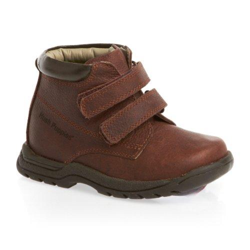 Hushpuppies Boots - Hushpuppies Stomper Boots -...