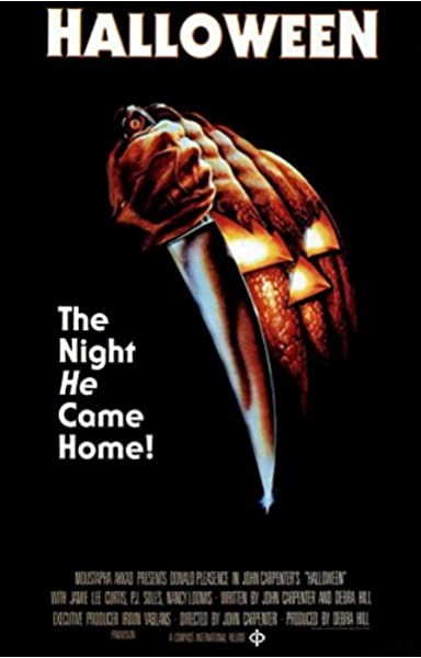Multiple Sizes Halloween 1978 Movie Poster