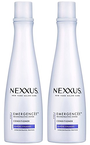 Nexxus Shampoo Emergencee Marine Collagen product image