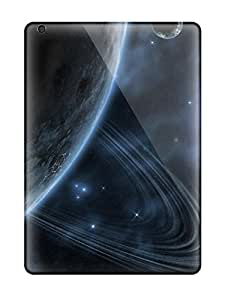 Hot Light Sci Fi First Grade Tpu Phone Case For Ipad Air Case Cover