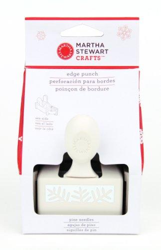 Martha Stewart Crafts Pine Needle Edge Punch