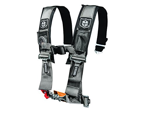 4 point seat harness - 6