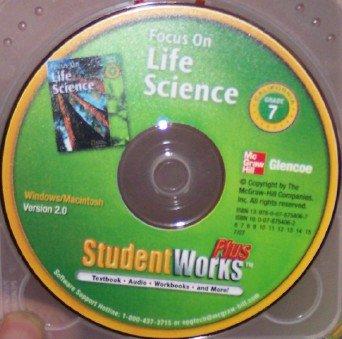 Student Works Plus Grade 7 (Focus on Life Science) pdf epub