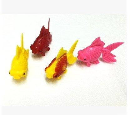 a-goo Cute realista plástico artificial mar peces adorno para ...