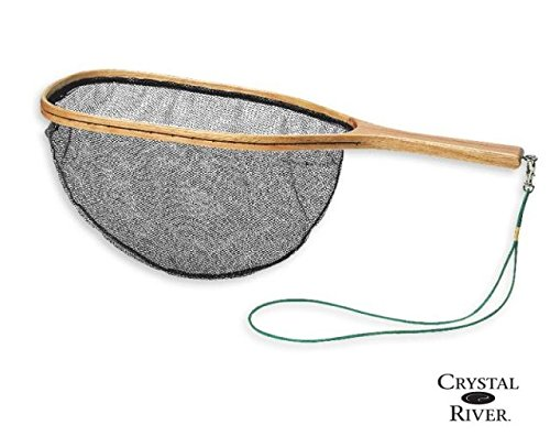 Crystal River Live Release Net