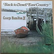 George Hamilton Iv / Back To Down East Country
