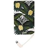 Sonix COCO BANANA External Battery Pack for iPhone (Portable Charger w/ MFi Lighting Cable) - SONIX Pick Me Up Power Bank for Apple iPhone 5, iPhone 6, iPhone 6s, iPhone 7, iPhone 8, iPhone X