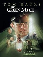 The Green Mile af Tom Hanks