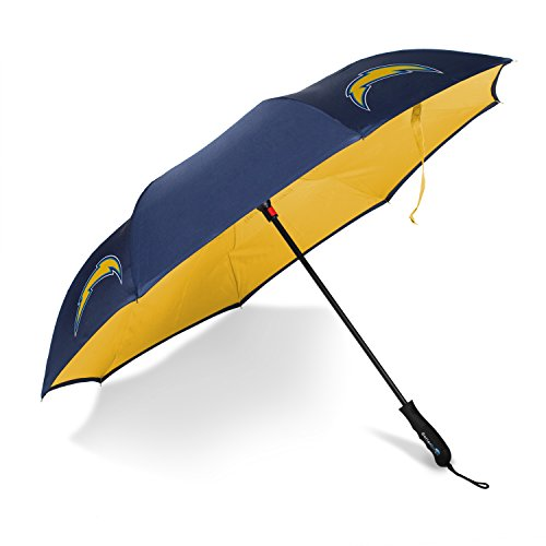 Los Angeles Chargers Umbrella Chargers Umbrella Chargers