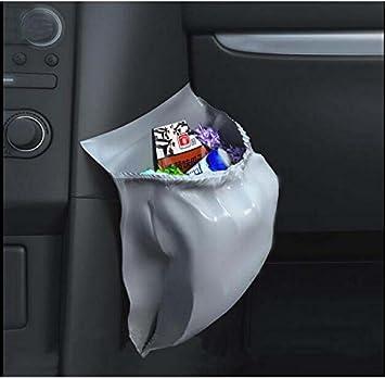 30 Pcs Car Garbage Bag Disposable Trash Bag Litter L Capacity Travel Essentials