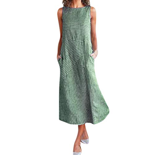 start_wuvi Summer Long Dresses for Women, Women