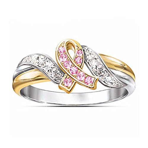 Display Ring Nose (SMALLE◕‿◕ Clearance,Women's Diamond Insert Betrothal Engagemen Rings Geometric Type Diamond Ring)