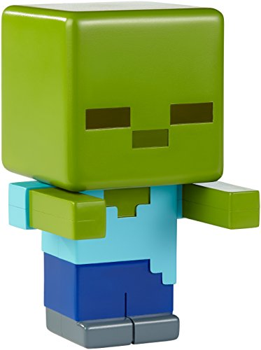 Monster High Minecraft Zombie Mini Figure for $<!--$11.00-->