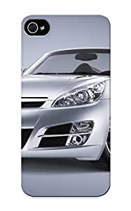 Special Standinmyside Skin Case Cover For Iphone 5/5s, Popular 2012 Saturn Sky Phone Case For New Year's Day's Gift