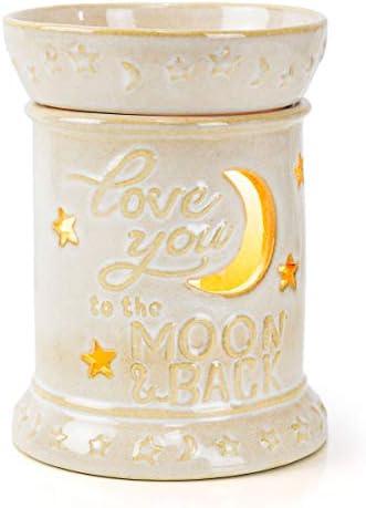 VP Home Ceramic Fragrance Warmer product image