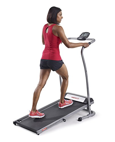 Life Fitness Treadmill Deck Replacement: Weslo WLTL99315 CardioStride 3.0 Treadmill