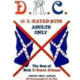 David Allan Coe: Nothin' Sacred 18 X-Rated Hits