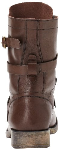 Brown Boot Diba Women's Way Jet IgIUAB