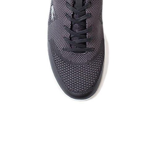 Sneakers Lacoste Mens Lt Dual Elite Nere