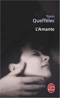 L'amante par Queffélec