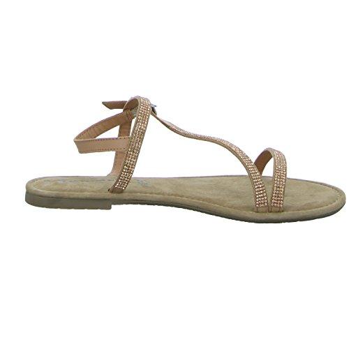 1 38 Femmes Sandales Femmes Rosa Chaussures Pour Tamaris 28143 1 Confortables Chaussures D'Été qHwgXxCZ