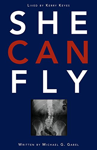 She Can Fly: A Native Violence Survival Story