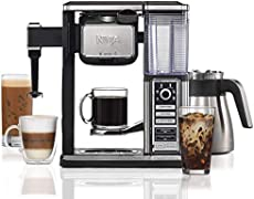 Our Review Of The Ninja Coffee Bar Brewer