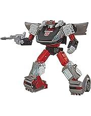Transformers TRA WFC BLUESTREAK