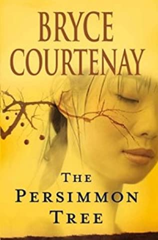 book cover of The Persimmon Tree