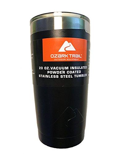 Vacuum Insulated Powder Coated Tumbler product image